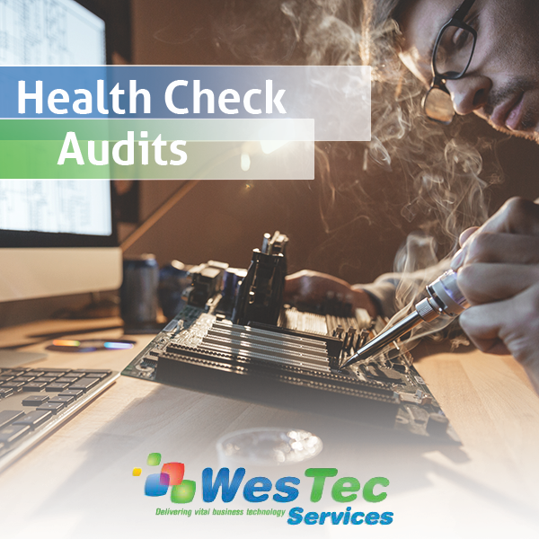 The Importance of Computer Network Health Check Audits