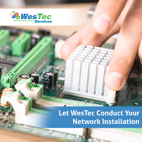 computer network Archives - Westec Services