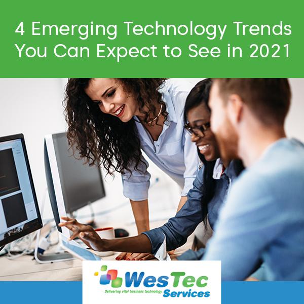 Trends - Westec - 12312020